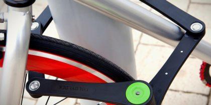 seguridad de tu bicicleta