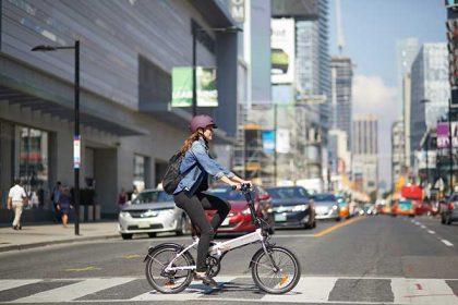 Circular en bicicleta por Madrid: Así es la nueva Ordenanza de Movilidad